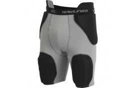 Rawlings FG5 5 Pad Int Girdle Adult - Forelle American Sports Equipment