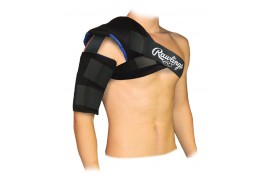 Rawlings Shoulder Ice Wrap Youth - Forelle American Sports Equipment