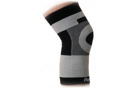 Rawlings Knit Elastic Knee Support (RG525) - Forelle American Sports Equipment