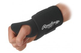 Rawlings Neoprene Wrist Support (RG406) - Forelle American Sports Equipment