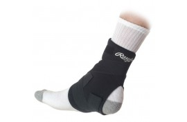 Rawlings Neoprene Ankle Support (RG439) - Forelle American Sports Equipment