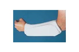 Markwort Forearm Guard - Forelle American Sports Equipment
