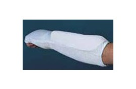 Markwort Hand & Forearm Guard - Forelle American Sports Equipment