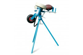 Jugs Field General Football Machine (M2750) - Forelle American Sports Equipment