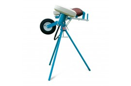 Jugs Football Passing Machine (M2700) - Forelle American Sports Equipment