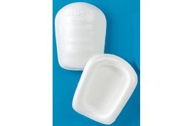 Thighpads Lightweight (pairs) - Forelle American Sports Equipment