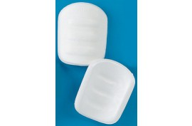 All Star Thighpads Lightw.Youth (pairs) - Forelle American Sports Equipment
