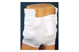 Girdleshorts 3 pockets - Forelle American Sports Equipment
