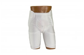 All Star GDK5.3DLP 5-Pocket: 3-Pad Integrated Girdle - Forelle American Sports Equipment
