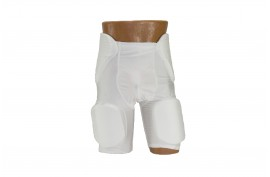 All Star GDK5.5DLP 5-Pocket: 5-Pad Integrated Girdle - Forelle American Sports Equipment
