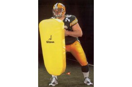 Gilman Rusher Shield - Forelle American Sports Equipment