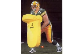 Gilman Hog Handler Shield - Forelle American Sports Equipment