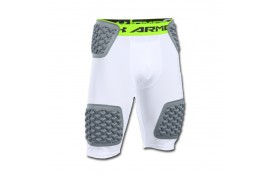 Under Armour Gameday Armour 5-Pad Girdle - Forelle American Sports Equipment