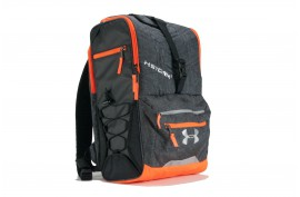 Under Armour Zone Blitz Football Back Pack - Forelle American Sports Equipment