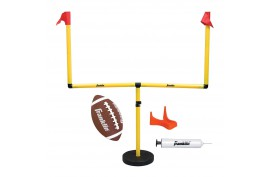 Franklin Youth Football Goal Post Set - Forelle American Sports Equipment