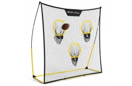 SKLZ Quickster QB Trainer 7x7 - Forelle American Sports Equipment