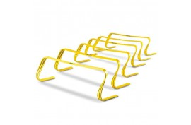 SKLZ 6X Hurdles 6Pack - Forelle American Sports Equipment