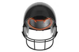 Shock Doctor NoSweat Helmet Liner Black - 12 pack - Forelle American Sports Equipment