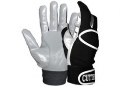 Cutters Original Receiver Gloves - Forelle American Sports Equipment
