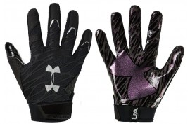 Under Armour Spotlight Gloves - Forelle American Sports Equipment