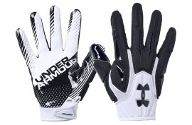 Under Armour Highlight Gloves - Forelle American Sports Equipment