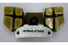 Rawlings Quantum Rear Inflation Liner - Forelle American Sports Equipment
