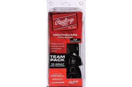 Rawlings Mouthguard Team Pack (RG5511TP) - Forelle American Sports Equipment