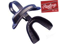 Rawlings Lip & Mouthguard (RG210TB) - Forelle American Sports Equipment