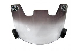Rawlings Tinted Football Visor - Forelle American Sports Equipment