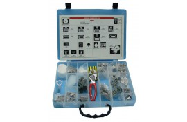 Adams Hardware Kit - Forelle American Sports Equipment