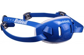 Riddell J4600 Hard Cup Chinstrap Mid/Hi - Forelle American Sports Equipment