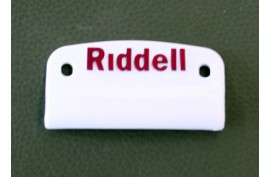 Riddell Speed Front Pocket w/Bumper (R937700) - Forelle American Sports Equipment