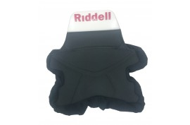 Riddell Speedflex Front Pocket White (R92300) - Forelle American Sports Equipment