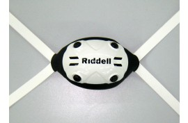 Riddell TCP Chinstrap LG/XL Combo - Forelle American Sports Equipment