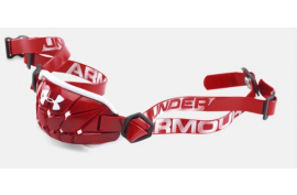 Under Armour Gameday Chinstrap - Forelle American Sports Equipment
