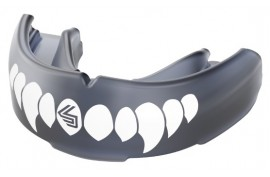Shock Doctor Braces White Fang - Forelle American Sports Equipment