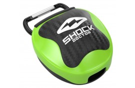 Shock Doctor Mouthguard Case - Forelle American Sports Equipment