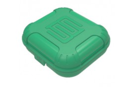 Makura Anti-Microbial Mouthguard Case - Forelle American Sports Equipment
