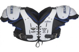 Rawlings SILQBWRX Shoulderpad - Forelle American Sports Equipment