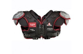 Rawlings Spartan SPTNMP - Forelle American Sports Equipment