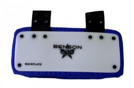 Benson Backplate Condor/Hawk - Forelle American Sports Equipment