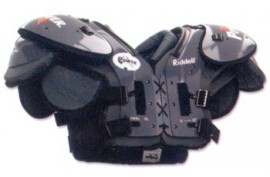 Riddell Power PM96 - Forelle American Sports Equipment