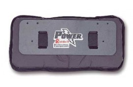 Riddell Power Back Plate (Zippered) - Forelle American Sports Equipment