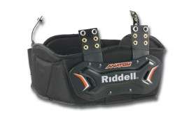 Riddell Anatom Rib Belt Youth - Forelle American Sports Equipment