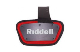 Riddell Kombine Back Plate (AP/LN)(R49020) - Forelle American Sports Equipment