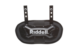 Riddell Youth Backplate (45249) - Forelle American Sports Equipment