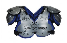Douglas Zena 25 (B Cup) - Forelle American Sports Equipment