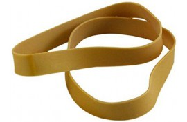 Rawlings Break-in Bands - Jumbo Rubber (Pair) - Forelle American Sports Equipment