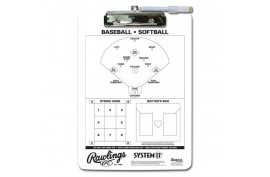Rawlings Baseball Coach's Clipboard - Forelle American Sports Equipment