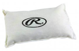 Rawlings Pro-Style Rock Rosin Bag - Forelle American Sports Equipment